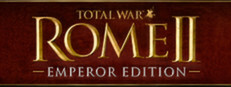 Total War?: ROME II - Emperor Edition