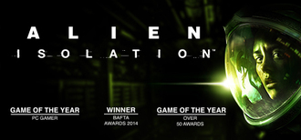 Продам Alien: Isolation за 200 руб.