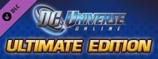 DC Universe Online Ultimate Edition Bundle