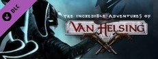 The Incredible Adventures of Van Helsing: Blue Blood