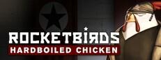 Rocketbirds: Hardboiled Chicken