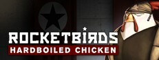 Rocketbirds: Hardboiled Chicken