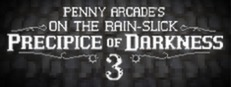 Penny Arcade's On the Rain-Slick Precipice of Darkness 3