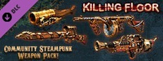 Killing Floor - Community Weapon Pack 2