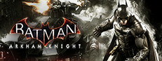 Batman?: Arkham Knight