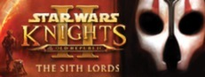STAR WARS? Knights of the Old Republic? II: The Sith Lords?
