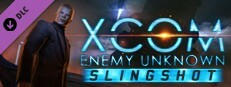 XCOM: Enemy Unknown - Slingshot Pack