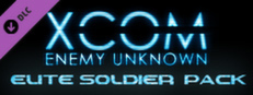 XCOM: Enemy Unknown - Elite Soldier Pack