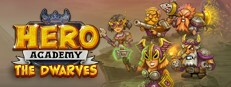 Hero Academy - Dwarves Pack