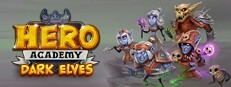 Hero Academy - Dark Elves Pack
