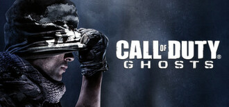 Call of Duty®: Ghosts. STEAM GIFT! Дешево
