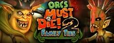 Orcs Must Die! 2 - Family Ties Booster Pack