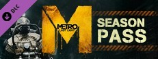 Metro: Last Light Season Pass