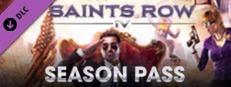 Saints Row IV: Season Pass