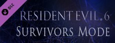RE6 / BH6: Survivors Mode