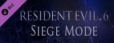 RE6 / BH6: Siege Mode