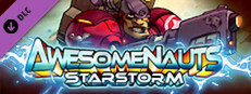 Awesomenauts: Starstorm