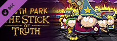 South Park™: The Stick of Truth™ - Super Samurai Spaceman Pack