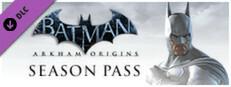 Batman™: Arkham Origins - Season Pass