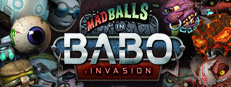 Madballs in Babo:Invasion