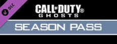 Call of Duty: Ghosts - Season Pass