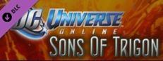 DC Universe Online™ - Sons of Trigon