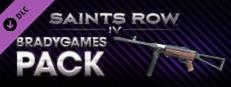 Saints Row IV: Brady Games Pack