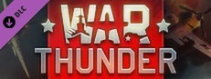 War Thunder - Steam Pack