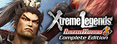 DYNASTY WARRIORS 8: Xtreme Legends Complete Edition