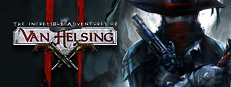 The Incredible Adventures of Van Helsing II
