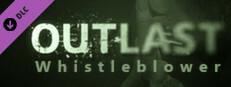 Outlast: Whistleblower DLC