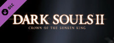 Dark Souls II™ Crown of the Sunken King