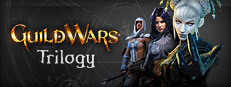 Guild Wars<sup>®</sup> Trilogy