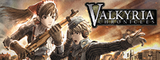 Valkyria Chronicles?