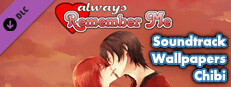 Always Remember Me - Deluxe DLC