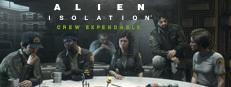 Alien: Isolation Retail – DLC: Crew Expendable