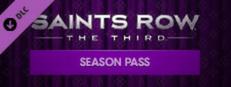 Saints Row: The Third Season Pass DLC Pack