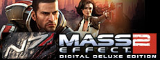 Mass Effect 2 Digital Deluxe Edition