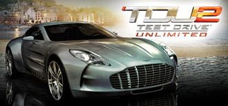 Гифт Test Drive Unlimited 2