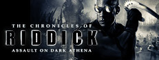 The Chronicles of Riddick™ Assault on Dark Athena
