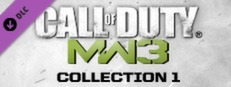 Call of Duty®: Modern Warfare® 3 Collection 1