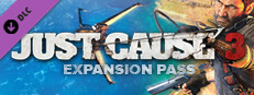 Just Cause™ 3 DLC: Air, Land & Sea Expansion Pass