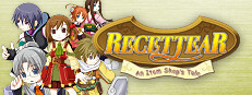 Recettear: An Item Shop's Tale