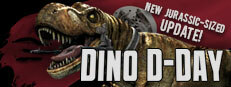 Dino D-Day