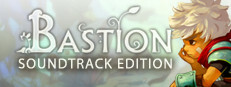 Bastion Soundtrack Edition
