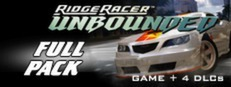 Ridge Racer Unbounded Bundle