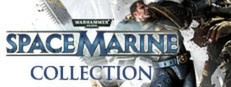 Warhammer 40,000: Space Marine Collection