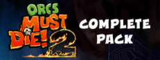 Orcs Must Die 2 - Complete Pack