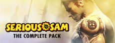 Serious Sam Complete Pack