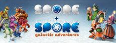 SPORE? + SPORE? Galactic Adventures